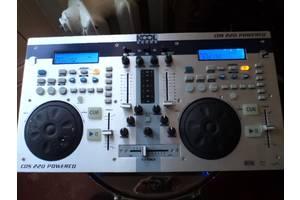 б/у Рабочие станции для DJ