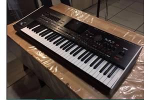 Новые Синтезаторы Korg