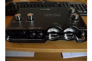 б/у Аудио карты для студии Line 6