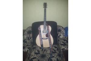 Новые Акустические гитары Martin