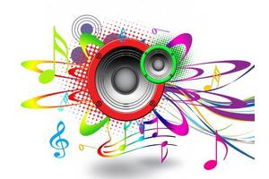 DJ оборудования