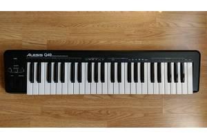 б/у MIDI-контроллеры Alesis