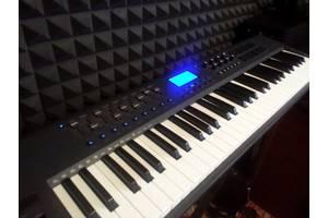 б/у MIDI-контроллеры M-Audio