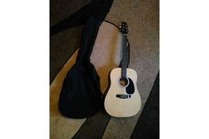 Акустические гитары Stagg