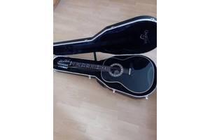 Нові Електро-акустичні гітари Ovation