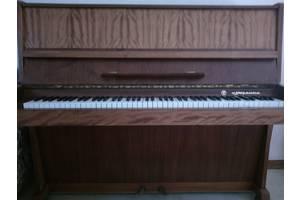 б/у Акустические пианино