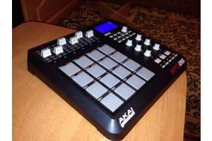 б/у MIDI-контроллеры