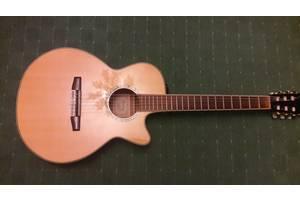 Новые Электро-акустические гитары Ibanez