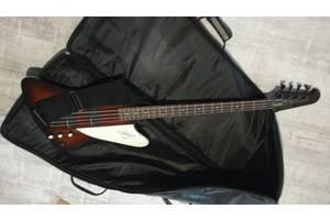 б/у Бас гитары Epiphone