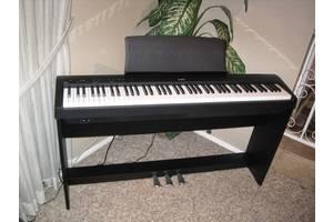 Новые Цифровые фортепьяно