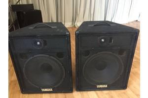 б/у Музыкальные инструменты Yamaha