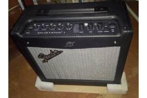 Новые Усилители для электрогитары Fender