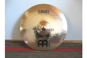б/у Ударные тарелки Meinl cymbals