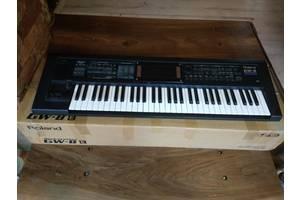Новые Синтезаторы Roland