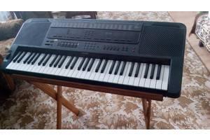 б/у Аксессуары для музыкальных инструментов Casio