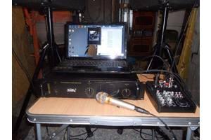 Новые Активные акустические системы