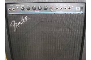 б/у Бас гитарные усилители Fender