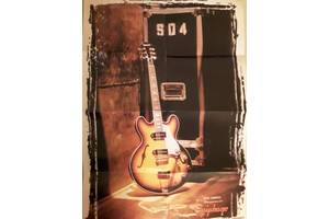 Нові Класичні гітари Epiphone