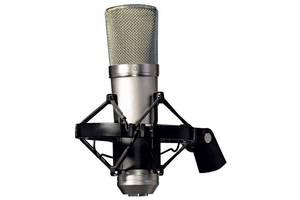 б/у Студийные микрофоны