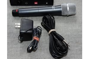 б/у Беспроводные микрофоны American Audio