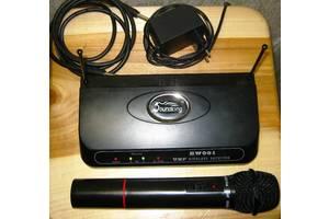 б/у Радио микрофоны Soundking