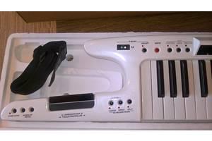 Новые MIDI клавиатуры Roland