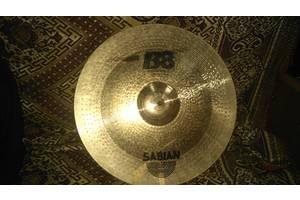 б/у Ударные тарелки Sabian