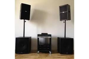 б/у DJ оборудование