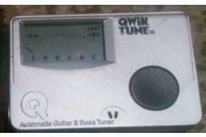 б/у Тюнери для гітар