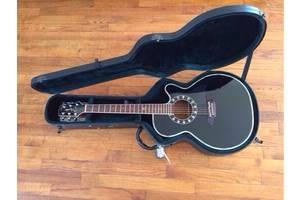 Новые Электро-акустические гитары Takamine