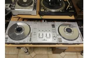 б/у DJ проигрыватели Technics