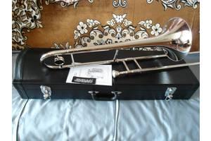 Новые Тромбоны