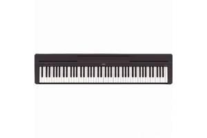 Новые Цифровые фортепьяно Yamaha
