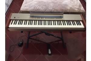 б/у Цифровые пианино