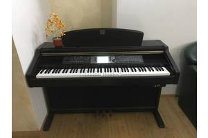 б/у Цифровые пианино Yamaha