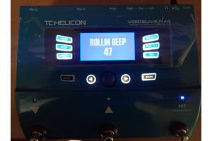 б/у Музыкальные инструменты для студии TC Electronic