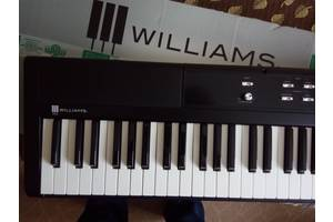 Нові Цифрові піаніно