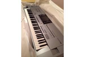 Новые Музыкальные этно инструменты Yamaha