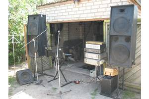 б/у Музыкальные инструменты