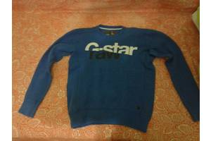 б/у Мужские кофты и пуловеры G-STAR RAW