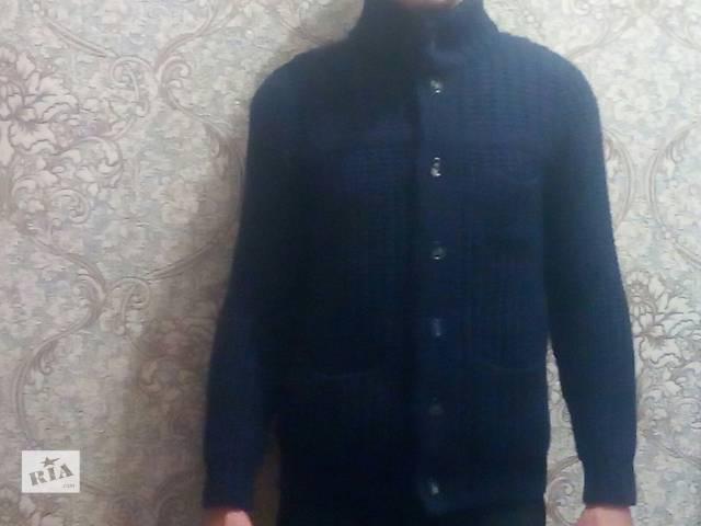 Мужская кофта- объявление о продаже  в Сумах