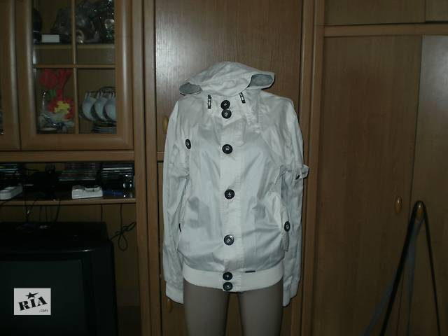 продам Мужская Куртка – Ветровка Р. 12 бу в Каменском (Днепродзержинске)