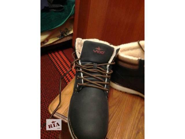 Мужская обувь- объявление о продаже  в Виннице