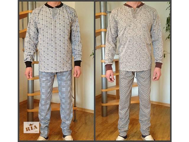 продам Мужская пижама р.  48 50 52 54 56  бу в Вышгороде