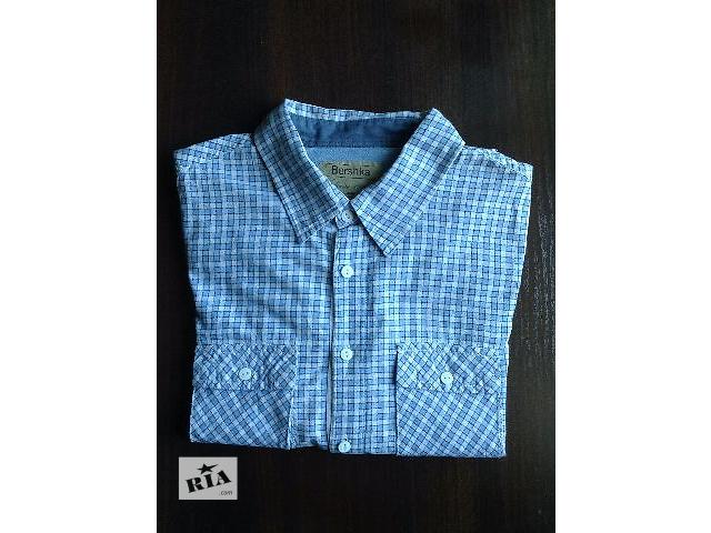 купить бу Мужская рубашка Bershka в Киеве