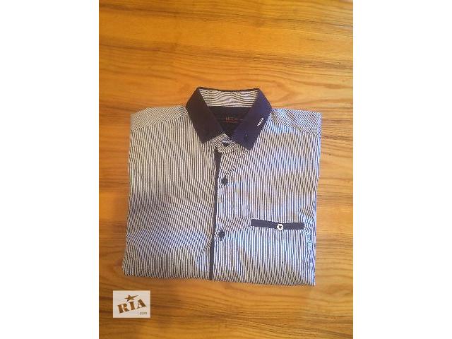 Мужская рубашка MCR- объявление о продаже  в Киеве
