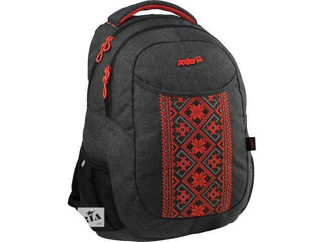 Рюкзак подростковый Kite 808 Take n Go-1 (K15-808-1L)- объявление о продаже  в Киеве