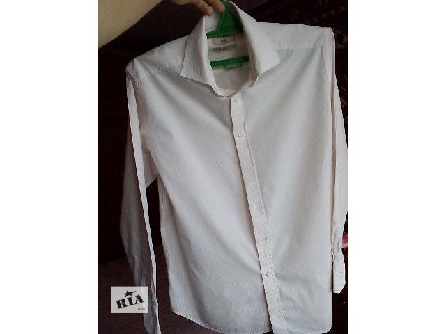 купить бу Мужская рубашка TOP Secret в Сумах