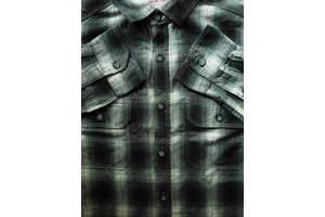 Мужские рубашки TU