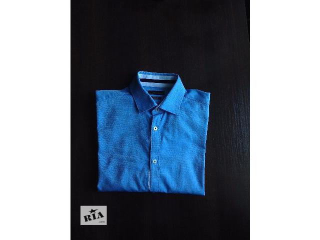 Мужская рубашка Zara- объявление о продаже  в Киеве